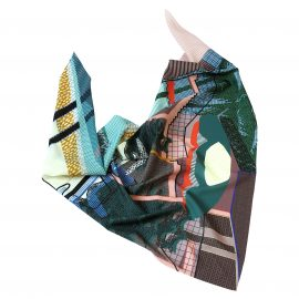 foulard FLORIDA triangle