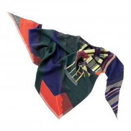 MOTEL foulard triangle 1500