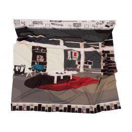 SUGI foulard 1500