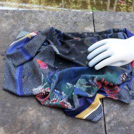 aquarium foulard nm 1500