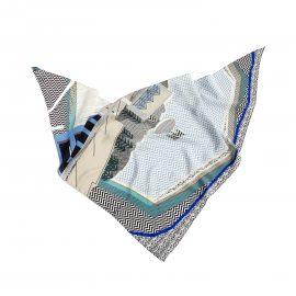DINNER foulard triangle 1500